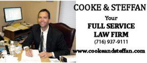 Cooke & Steffan