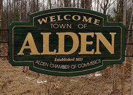 Alden Chamber Community