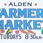 Alden Chamber Farmers Market